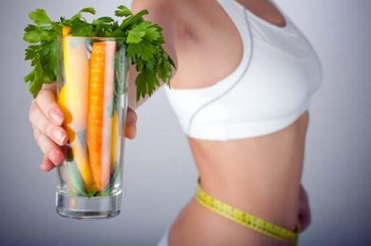 как быстро сбросить вес мужчине