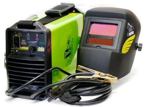 Как выбрать электрический сварочный аппарат