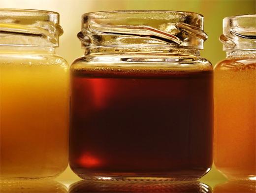 сколько хранят мед