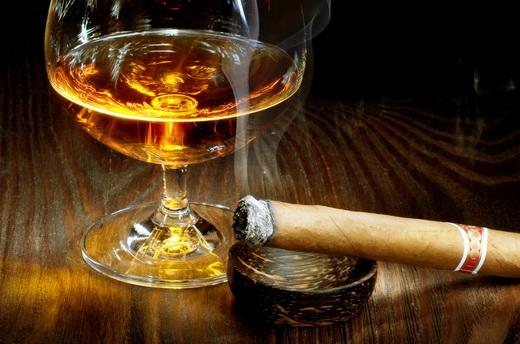 Как нужно употреблять виски