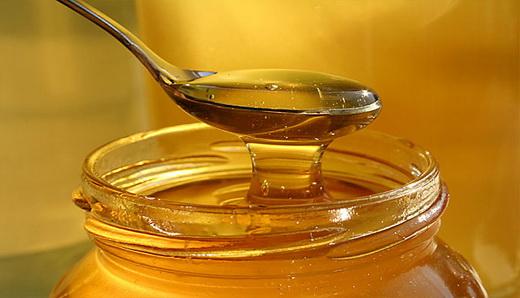 где лучше хранить мед