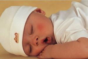 Малыш должен спать