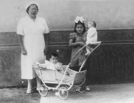 кто был самой молодой мамой в мире