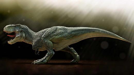Вымерание динозавров