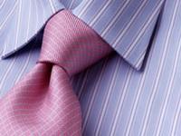 Как нужно завязывать галстук