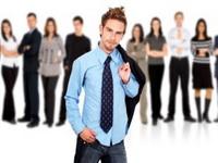 Презентация как стать лидером