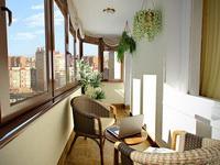 Как украсить балкон самостоятельно