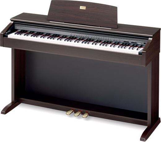 Количество клавиш пианино