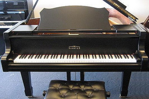 Клавиши рояля фото