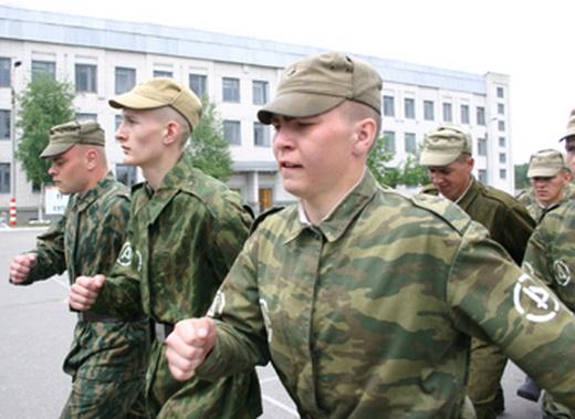Человек батальон