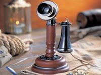 Изобретение телефонного аппарата
