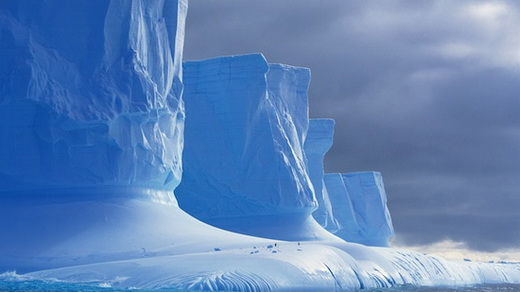 Ледниковый период фото