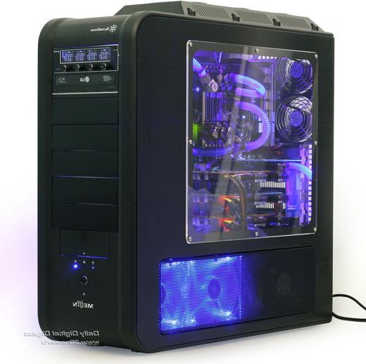 Корпус компьютера