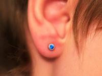 Сколько стоит проколоть уши