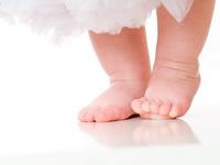 Во сколько дети начинают ходить