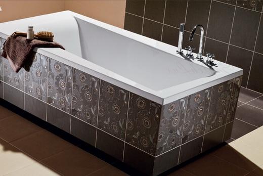 акриловая ванна какой фирмы лучше