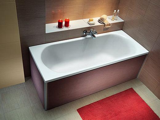 какая акриловая ванна лучше отзывы