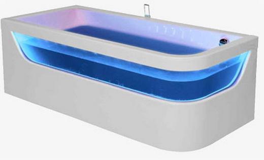 какие самые хорошие акриловые ванны