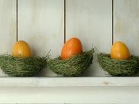 Сколько времени надо варить яйца