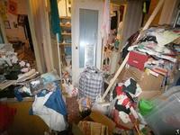 Как убраться дома быстро