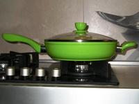 Как выбрать антипригарную сковороду