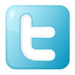 Твиттер иконка