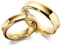Как определить размер кольца женщины