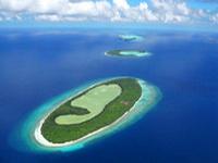 на каких островах лучше отдыхать