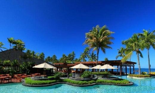 Остров Тавеуни Фиджи