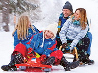 какого числа заканчиваются зимние каникулы