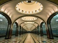 В каких городах построено метро