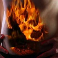 Что делать при изжоге