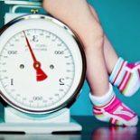 Как рассчитать вес ребенка