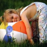 Какую привычку стараются привить ребенку