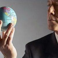 Кто владеет информацией, тот владеет миром — кто сказал
