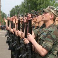 Сколько человек в батальоне