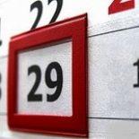 Сколько дней в високосном году