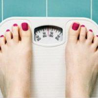 Сколько должна весить девушка