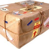 Сколько идет посылка из США