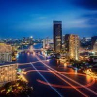 Сколько лететь из Москвы до Тайланда