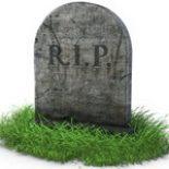 Сколько людей в день умирает