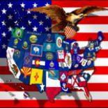 Сколько штатов в США