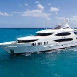 Сколько стоит яхта