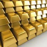 Сколько золота в России