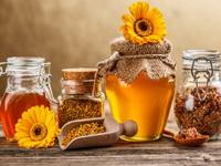 Как хранить мед